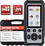 Autel MaxiDiag MD806 Automotive Diagnostic Scan Tool for Engine, Transmission, SRS and ABS