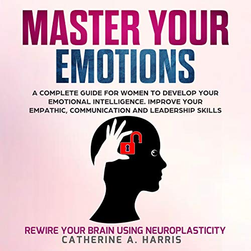 Master Your Emotions  By  cover art