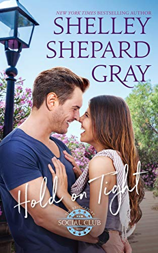 Image of Hold on Tight (Bridgeport Social Club Series, book 3) (Bridgeport Social Club Series, 3)