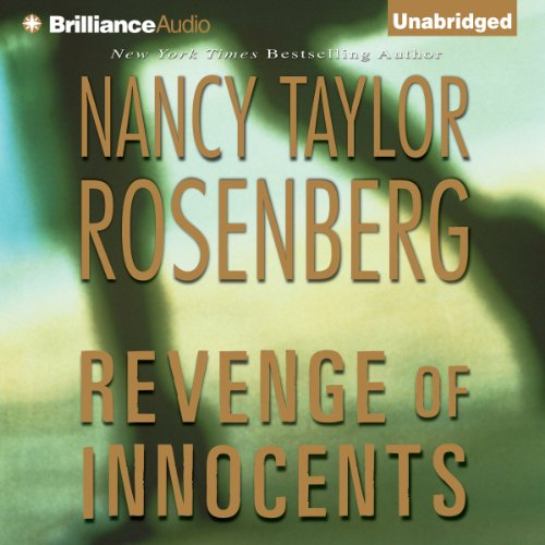 Revenge of Innocents audiobook cover art