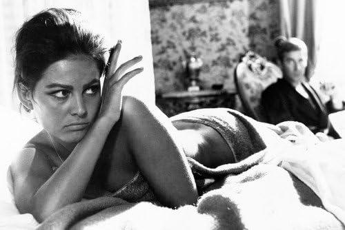 Cardinale hot claudia Claudia Cardinale