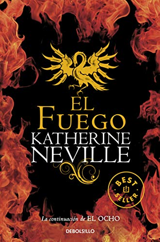 El fuego (Best Seller)