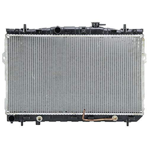 03 elantra radiator - 2
