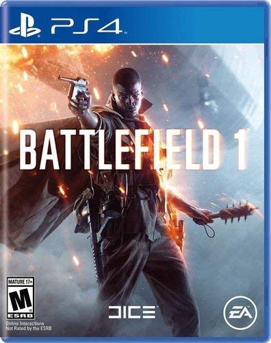 Battlefield 1 - PlayStation 4 (Renewed)