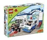 LEGO Duplo 5602 - Comando di polizia