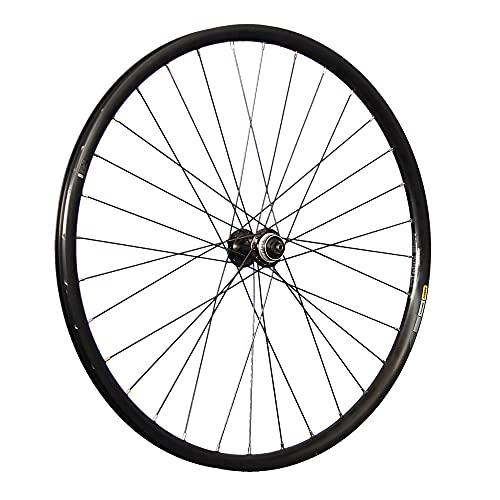 Taylor-Wheels Radversender Mavic XM 424 M4050 CL Disc - Rueda delantera para bicicleta (29', cámara hueca)