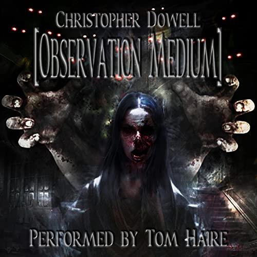 [Observation Medium] cover art