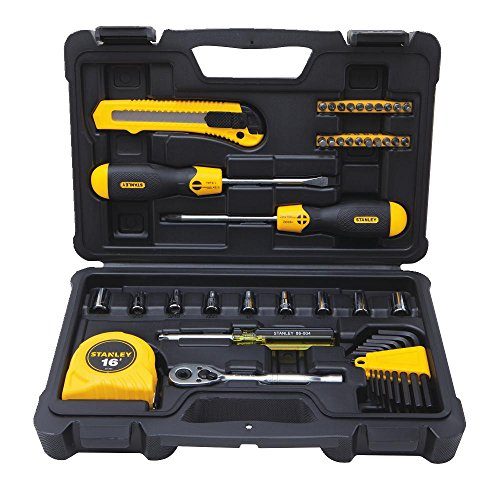 Stanley STMT74864 Mixed Tool Set, 51 Piece