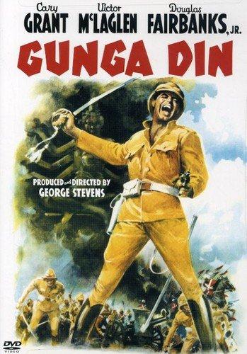 Gunga Din (1939) (DVD)