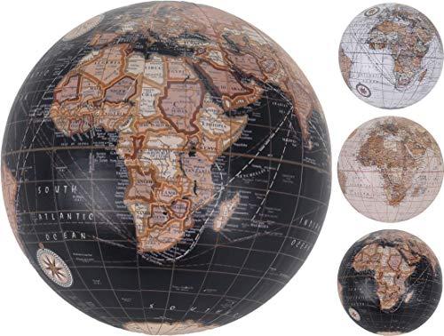 made2trade Dekorativer Globus für Büro und Kinderzimmer
