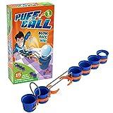 Drumond Park Puff Ball 1 Kinder Action Spiel – Starter-Set   Familien-Brettspiele für Kinder   Kinder Action Spiel geeignet für Jungen & Mädchen ab 6 7 8 9 Jahre