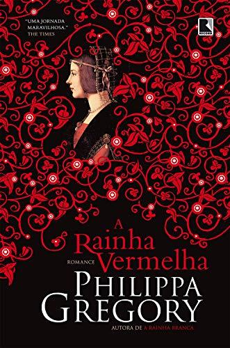 A rainha vermelha (Guerra dos Primos Livro 2)