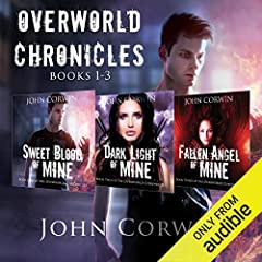 Overworld Chronicles Box Set: Books 1-3