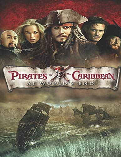 Pirates of the Caribbean: At World's End Screenplay