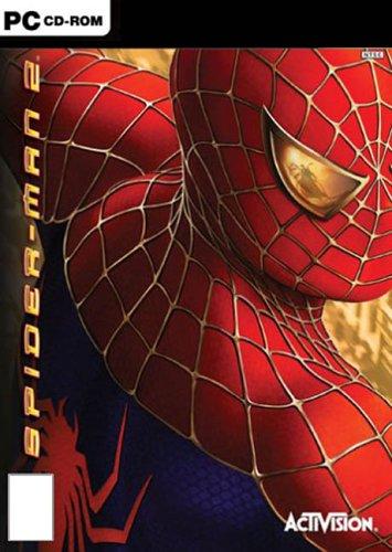 Spider-Man 2: The Movie (PC)