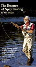 The Essence of Spey Casting VHS
