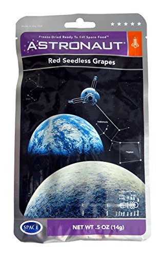El Astronauta Alimentos UVA