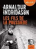 Les Fils de la poussière - Livre audio 1 CD MP3 - Audiolib - 17/04/2019