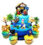 Mickey Mouse Clubhouse and Friends Birthday...
