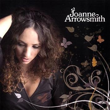 Joanne Arrowsmith