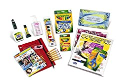 Crayola Kindergarten Supply Pack