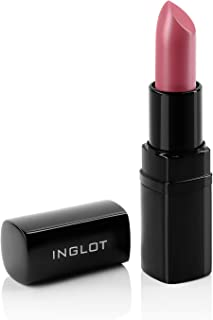 Inglot Inglot Lipsatin Lipstick, 306, 4.5 gm