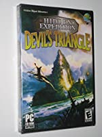 Hidden Expedition: Devil's Triangle (輸入版)