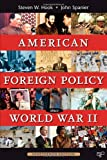 American Foreign Policy Since World War II.