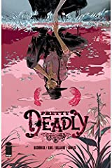 Pretty Deadly #1 (English Edition) eBook Kindle