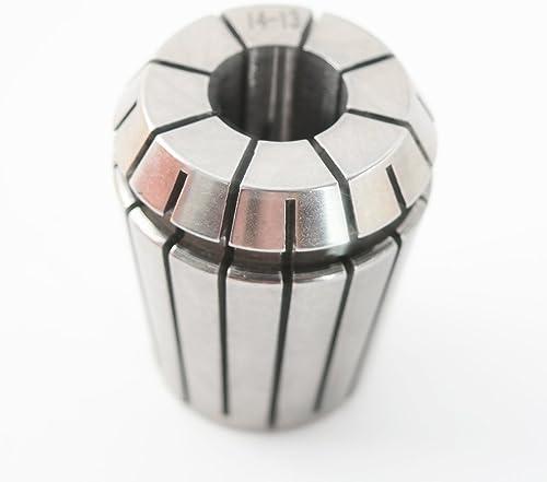 2021 ER32-14mm Spring Collet Set popular Chuck Collet for CNC outlet online sale Engraving Machine & Milling Lathe Tool outlet sale