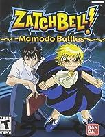 Zatchbell / Game