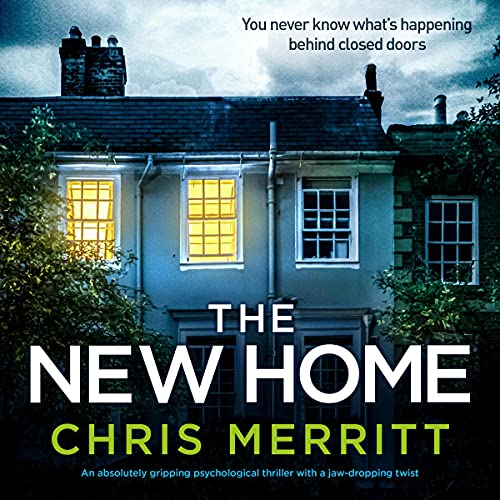 The New Home Titelbild