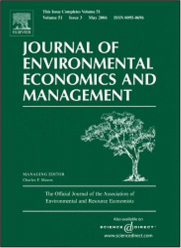 Incentives for wetland creation [An article from: Journal of Environmental Economics and Management]