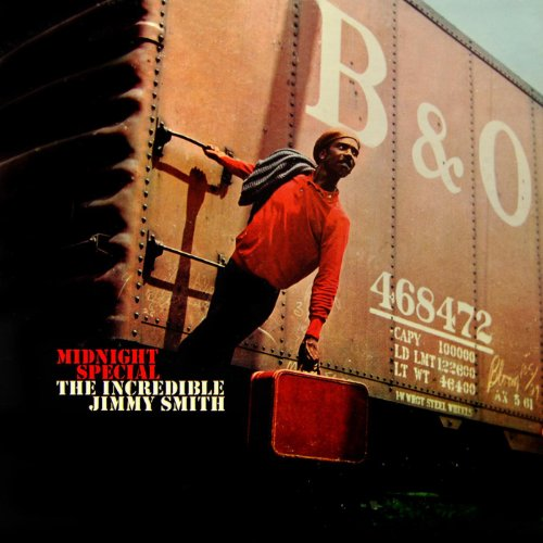 Midnight Special / Jimmy Smith