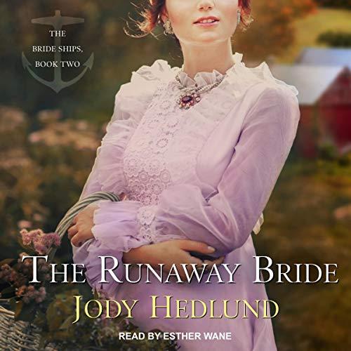 The Runaway Bride: Bride Ships Series 2