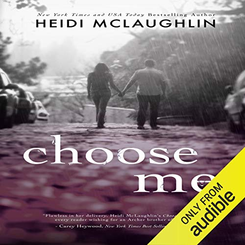 Choose Me Titelbild