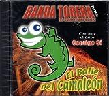 El Baile Del Camaleon: Banda Torera Del Valle by Banda Torera De Gumercindo Cortez (0100-01-01)