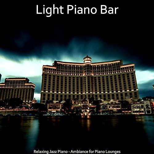 Light Piano Bar