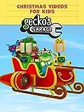 Gecko's Garage - Christmas Videos for Kids