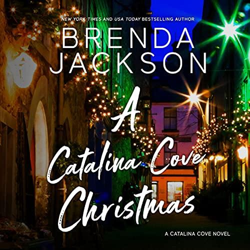 A Catalina Cove Christmas cover art