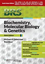 BRS Biochemistry ,Molecular Biology And Genetics (Without Point Access Codes)