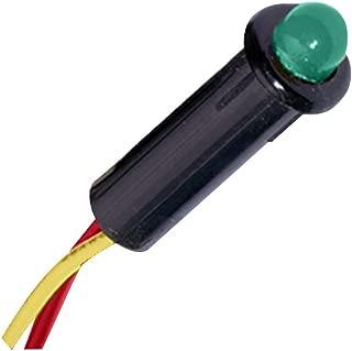 Paneltronics Paneltronics LED Indicator Light - Amber