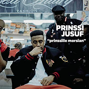 Prinssille morsian (feat. Ike)