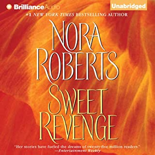 Sweet Revenge: A Novel audiobook cover art