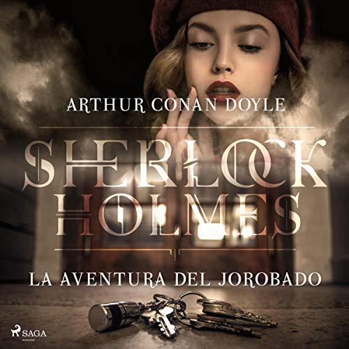 La aventura del jorobado cover art