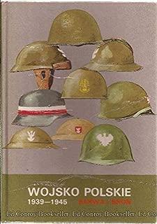 Wojsko Polskie 1939-1945, barwa i broń (Polish Edition)