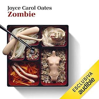 Zombie copertina