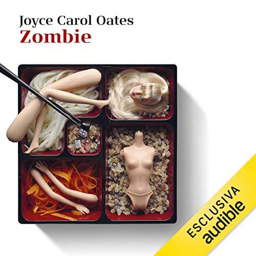 Page de couverture de Zombie