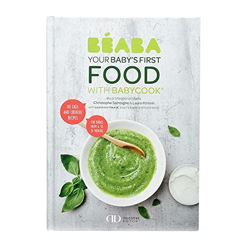 Beaba Babycook - Libro de recetas