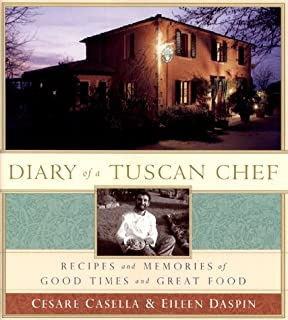tuscan dairy products